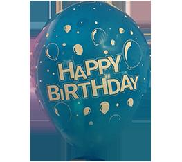 Μπαλόνια γενεθλίων