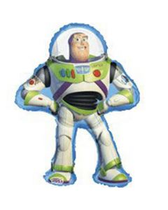 Anagram Μπαλόνια  Supershape Toy Story Buzz