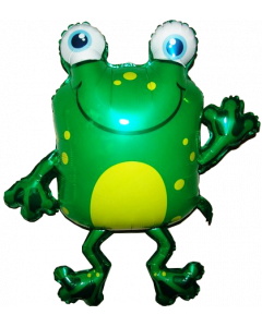 Anagram balloons frog butterfly