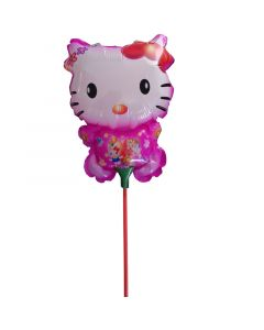Balloons foil BF 9 inch hello kitty ND