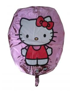 Μπαλόνι Supershape Hello Kitty Pink ND