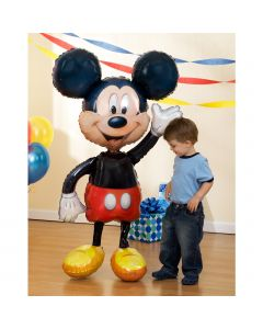 Μπαλόνια Airwalker Anagram Mickey