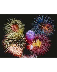 Fireworks Fountain package ΒF-Economy
