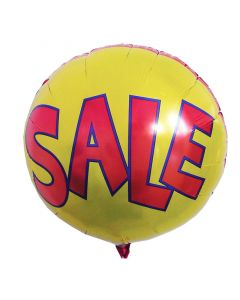 Balloon foil 18 inch Sale No2 ND