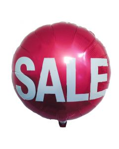 Balloons foil 18 inch Sale ND