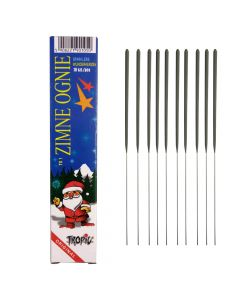 Sparklers 10 inch 10 pcs pack