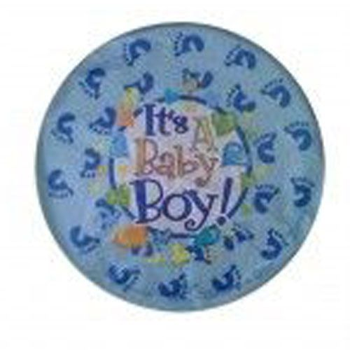 Μπαλόνι 18 inch foil It's a boy No3 ND